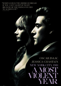 "L'etica aziendale attraverso il cinema: ""A Most Violent Year"" e ""Margin Call"""
