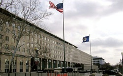 U.S. Department of State afferma i suoi impegni nella lotta alla corruzione