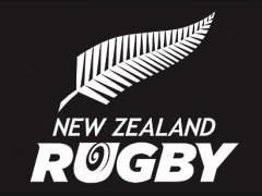 Nero su bianco in Nuova Zelanda