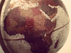 L'Africa più nera