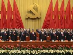 Cina: grandi arresti per corruzione