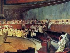 Antichi: tra avidità e corruzione