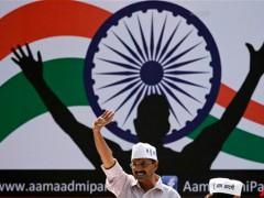In India vince il Partito Anticorruzione
