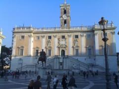 Roma: è di nuovo scandalo