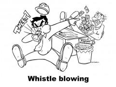 La corruzione ed il Whistleblower
