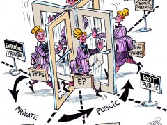 L'attività di lobbying in Europa