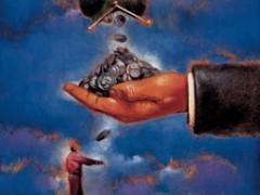 Corruzione e disuguaglianza dei redditi