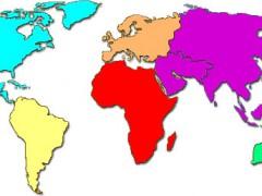 Lotta alla corruzione dall'altra parte del mondo