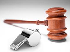 Whistleblowing SenzaBarcode, denunciare la corruzione nella PA