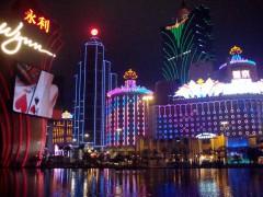 Quest'anno niente fiera del lusso a Macau.