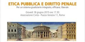 etica pubblica