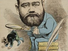 Il senso del denaro à la Émile Zola