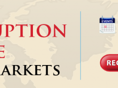 ANTI-CORRUPTION COMPLIANCE IN HIGH RISK MARKETS (Washington July21-22)