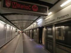 La Metro C sotto i riflettori dell'Anac, esposto alla Corte dei Conti