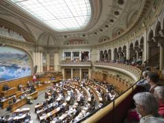 La Svizzera si muove contro la corruzione
