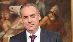 Giovanni Legnini, Vice Presidente del CSM
