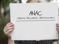 Aggiornamento Piano Nazionale Anticorruzione