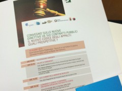 Memorie di una giornata all'insegna dell'Anticorruzione a Tor Vergata