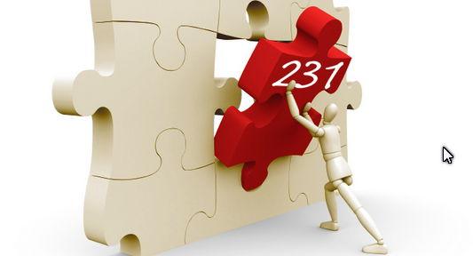 IL MODELLO 231: UN'OPPORTUNITA' PER IL FUTURO. DAI DATI CONFINDUSTRIA SOLO IL 36 % DEGLI ENTI HA RECEPITO LA NORMATIVA.