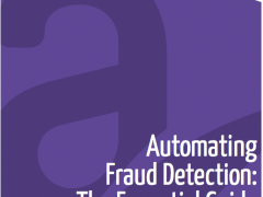 Automating fraud detection: the essetial guide