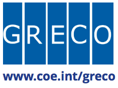 COE, STRASBOURG, 2 – 6 dec. 2019, GRECO 84th Plenary Meeting