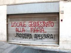 Mafia: i beni confiscati sono un'opportunità da 600 milioni.