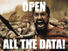 E' possibile misurare il rischio di corruzione tramite l'uso di Open Public Procurement Data?