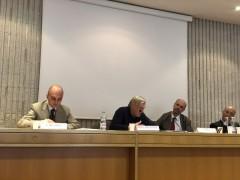 Lectio Magistralis di Don Luigi Ciotti per la cerimonia di consegna diplomi del Master Anticorruzione