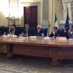 La prevenzione della corruzione: monitoraggio e prospettive. Convegno 6 dicembre 2018. Sala Spadolini – Ministero per i beni e le attività culturali – Roma