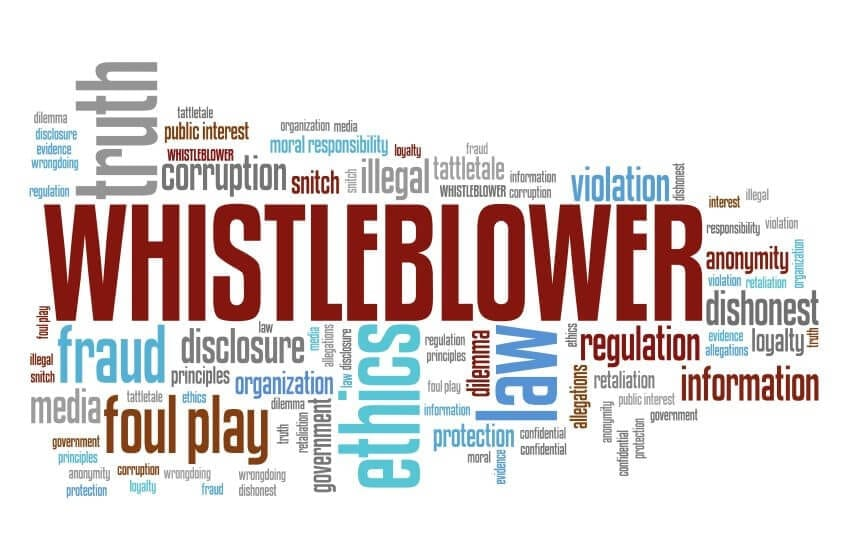 whistleblowing-850