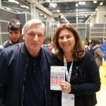 32-mo Salone Internazionale del Libro di Torino: Lotta alla corruzione e nuovo Umanesimo.
